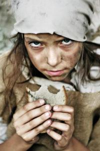 pauvreté et stress