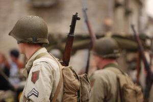 armée stress suicides