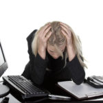 Stress : dépistage par la salive !