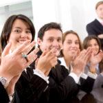 69% des salariés seraient heureux au travail…