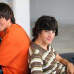 Importance du meilleur ami chez l'enfant victime d'expériences négatives