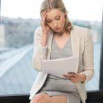 Les femmes seraient plus sensibles aux mauvaises nouvelles