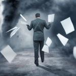 Sondage sur le stress au travail