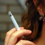 Le tabac n'aide pas à diminuer le niveau de stress…