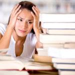Face au mal-être des étudiants, sept clés pour diminuer le stress avant un examen !