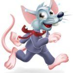 Chez les souris, les troubles du comportement liés au stress peuvent se transmettre de génération en génération…
