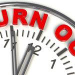 Le burnout ne serait pas seulement causé par le travail