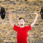 L'activité physique protège des troubles moraux liés au stress…