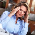 Le stress augmente la sensation douloureuse…