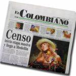 Dans «El Colombiano», une tribune sur la bienveillance