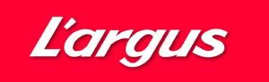 Logo L'Argus