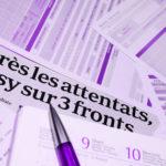 Stress des attentats : attention au contre coup !