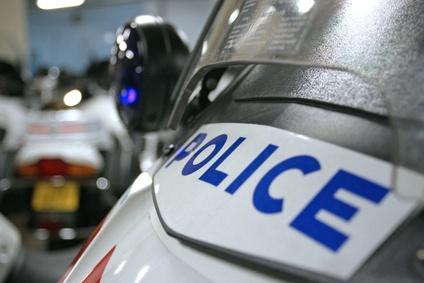 Les policiers canadiens souffrent