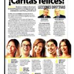 «El dinero» parle stress, motivation et bonheur au travail…