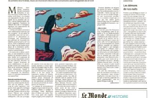 Motivation des cadres - Le Monde