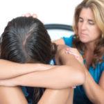 Transmission du stress parental aux enfants