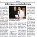 Bonheur, motivation et stress abordés à Montargis