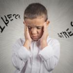Le stress chez l'enfant augmente le risque cardiométabolique