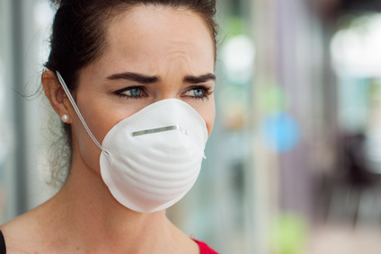 La pollution favoriserait le stress et l'anxiété