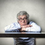 Seniors : moins heureux au travail