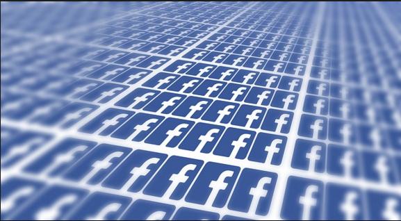 nombreux amis Facebook stress chez les jeunes