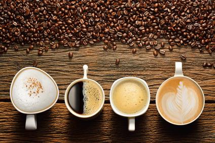 Les effets positifs du café sur la santé