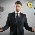 Salariés français : épanouis mais stressés