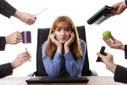 Europe : Le stress au travail menace le bien-être des salariés