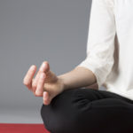 La méditation réduit le stress et l'obésité