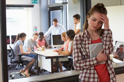 Stress chez les jeunes : des ados sous pression