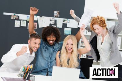 Action Co : management bienveillant chez Casino