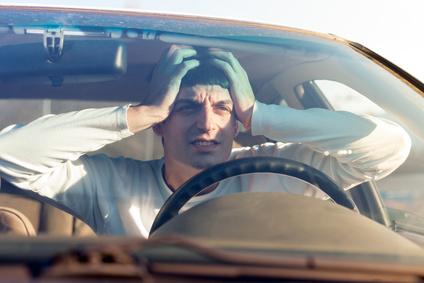 le stress est-il toxique Stress, embouteillages et burnout