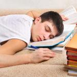 Stress et sommeil chez les étudiants