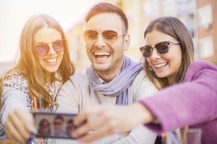 L'amitié : bonne pour la santé, efficace contre le stress