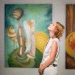 Les œuvres d'art contre le stress