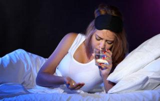 Stress des étudiants : des conséquences sur leur sommeil