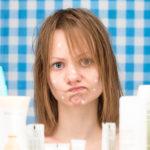 Stress, puberté et acné