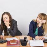 Travail matinal et troubles du sommeil : des conséquences sur la santé