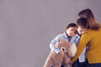 Stress nocif chez l'enfant dès l'âge de 6 ans