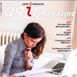 «Agir Magazine» : Le stress au travail