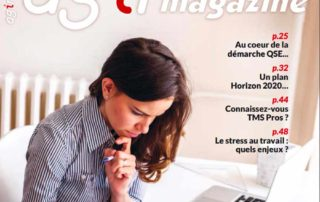 Le Management Bienveillant mis en avant dans Agir Magazine