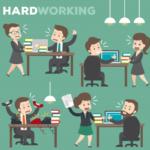 L'impact du stress au travail sur les salariés