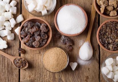 Le stress augmente l'envie de sucre Stress et consommation de sucre