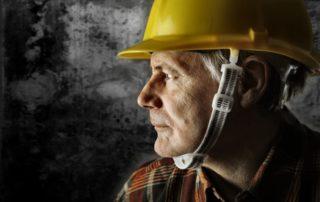 Stress au travail, faible liberté d'action et risque de décès