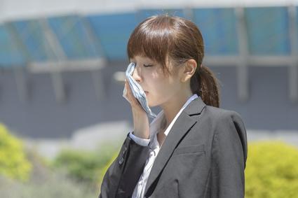 Surmenage au Japon : un cinquième des actifs en danger de mort
