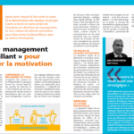 Liaisons sociales : « management bienveillant et motivation »