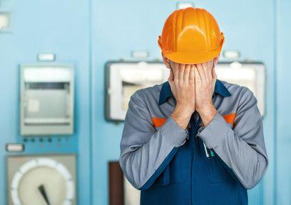 stress perçu au travail