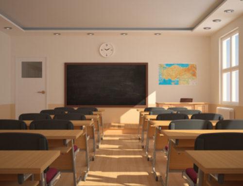 Absentéisme en Belgique :  le stress en cause chez les profs de plus de 50 ans