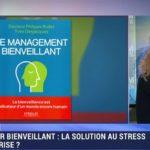 «Le management bienveillant» sur BFM BUSINESS