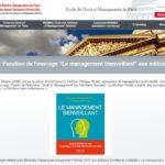 «Le management bienveillant» inspire les étudiants